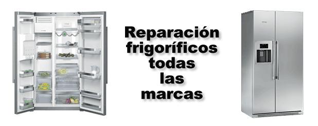 reparar frigorífico en madrid
