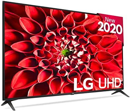 Televisor LG 70UN7100Alexa