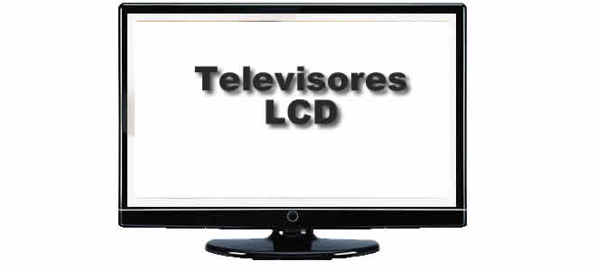 reparación tv lcd Madrid